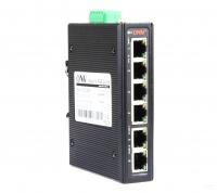 Индустриальный коммутатор ONV - IPS31064P