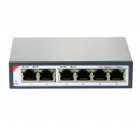 Сетевой коммутатор ONV - POE33064P