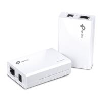 Комплект PoE инжектор + разветвитель Tp-Link - TL-PoE200