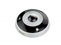 Fisheye IP камера от Tiandy - TC-NC1261