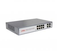 Сетевой коммутатор ONV - POE31108PFB