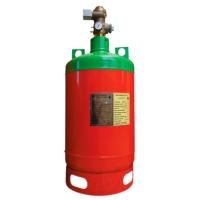 МПТХ-С 65-50-33 - Модуль газового пожаротушения специального исполнения