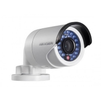 Корпусная IP камера от Hikvision -  DS-2CD2042WD-I