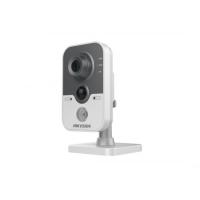 Кубическая IP камера от Hikvision - DS-2CD2422FWD-IW
