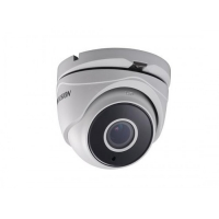 Купольная HD TVI камера от Hikvision - DS-2CE56F7T-IT3Z