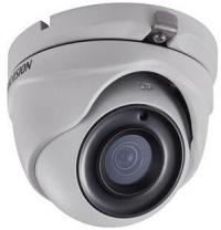 Купольная HD TVI камера от Hikvision - DS-2CE56H1T-ITM