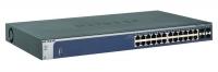 Управляемый смарт-коммутатор от NETGEAR - GSM7224-200EUS
