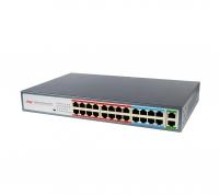 Сетевой коммутатор ONV - POE31024PL