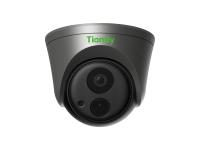 Купольная IP камера от Tiandy - TC-A52F4 Spec: 1/E/6mm
