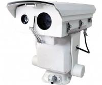 IP PTZ камера видеонаблюдения  от Tiandy - TC-LS1000S6-2MP-A