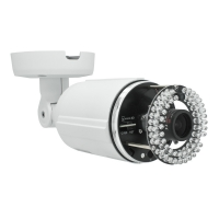 Корпусная IP камера от Tiandy - TC-NC23V