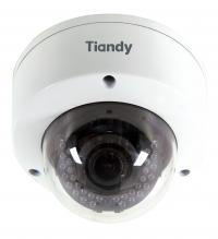 Купольная IP камера от Tiandy- TC-NC24M