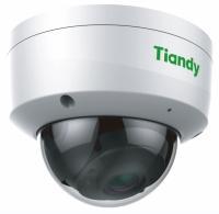 Купольная IP камера от Tiandy - TC-NC252/4S