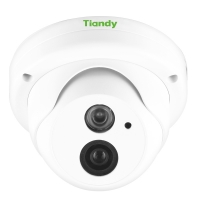 Купольная IP камера от Tiandy - TC-NC282