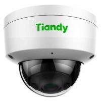 Купольная IP камера от Tiandy - TC-NC552S