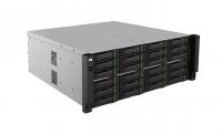 NVR серия H.265 видеорегистратор от Tiandy - TC-R324160 Spec: E/B/N/C