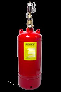 """МПТГ """"FIREX"""" (65-100-32) - Модули газового пожаротушения"""