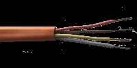 Кабель КПСнг(А) FRLS 2х2х0,50