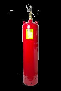 """МПТГ """"FIREX"""" (65-150-50) - Модули газового пожаротушения"""