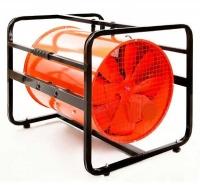 Дымосос ДПЭ-7(*ОТ) - системы дымоудаления