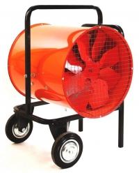Дымосос ДПЭ-7(*ОТМ) - системы дымоудаления