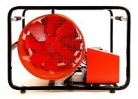 Дымосос ДПЭ-7(*ОТП) - системы дымоудаления