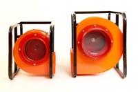 Дымосос ДПЭ-7(*Ц) - системы дымоудаления