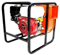 Дымососы ДПМ-7(*ЦП) и ДПМ-7(*ОТП) - системы дымоудаления