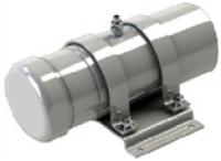 ГГПТ- 0,5 - генератор газового пожаротушения «Тунгус»
