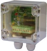 Интерфейсный модуль М 01 - системы пожарной безопасности