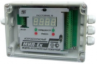 Интерфейсный модуль серии МИП - системы пожарной безопасности