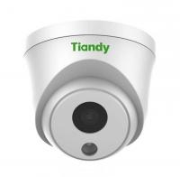 Купольная IP камера от Tiandy - TC-NCL24MN