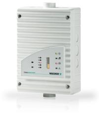 MICRO·SENS - аспирационная дымовая система