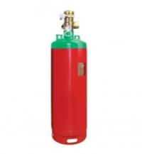 МПТХ-С 65-100-50 ЭМ - Модуль газового пожаротушения специального исполнения