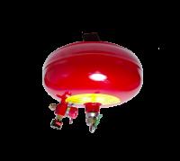 """МПТГ-С-20 """"FIREX"""" 42-20-20 - Модули газового пожаротушения"""
