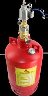 "МПТГ ""PROFFEX"" (65-80-32) - Модули газового пожаротушения"