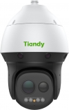 IP PTZ камера видеонаблюдения от Tiandy - TC-H389M Spec: 44X/LW/P/A