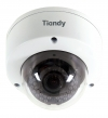 Купольная IP камера от Tiandy - TC-NC24MS