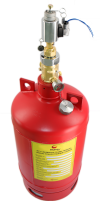 "МПТГ ""PROFFEX"" (65-140-50) - Модули газового пожаротушения"