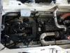 Защита отсеков двигателя