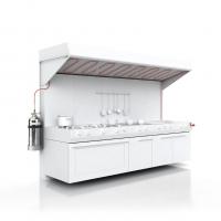Защита кухонного оборудования